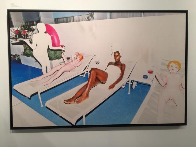 , 'Accept It,' 2017, Art Unified Gallery