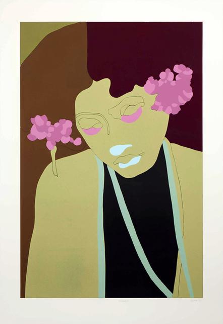 Gary Hume, 'Magda', 2012, Betsy Senior Fine Art