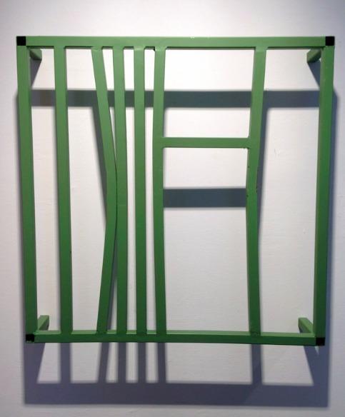 , 'DK 027,' 2015, Galerie SOON