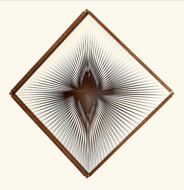 , 'Dinamica ottica,' 1962/1967, Ravizza Brownfield Gallery