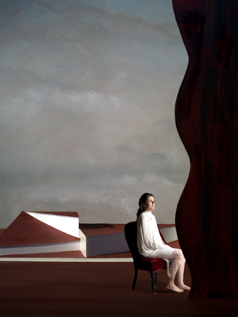 , 'Caroline,' , Photo12 Galerie