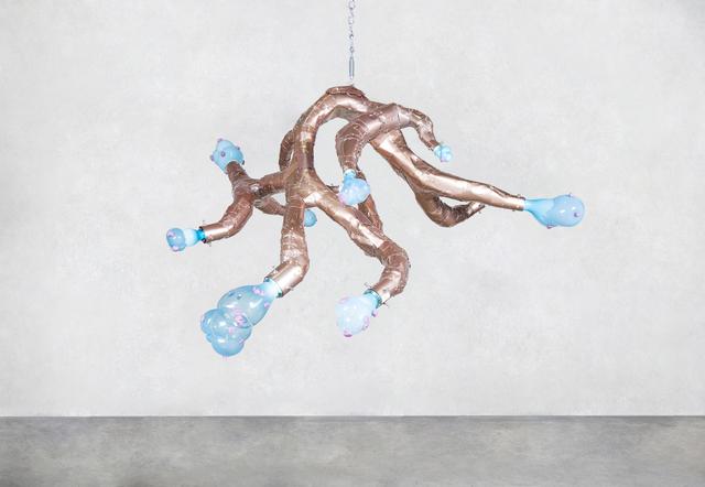 , 'The Brain,' 2017, Friedman Benda