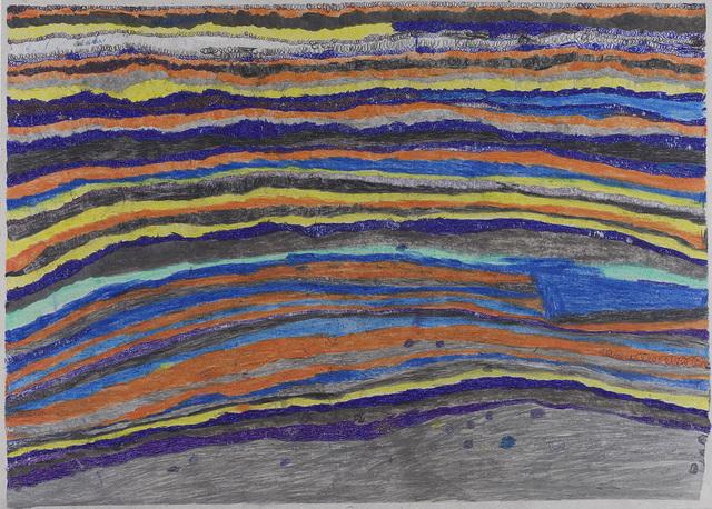 , 'Untitled,' 2015, Cavin-Morris Gallery