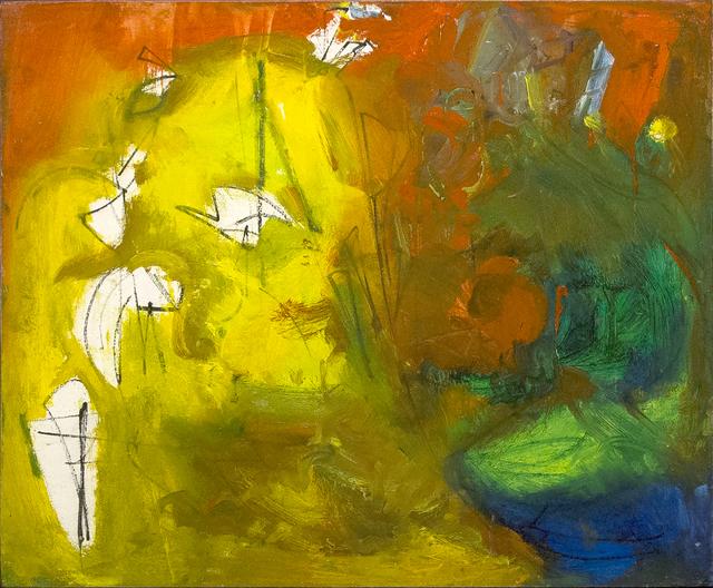 , 'Up the Dune,' 1940, Heather James Fine Art