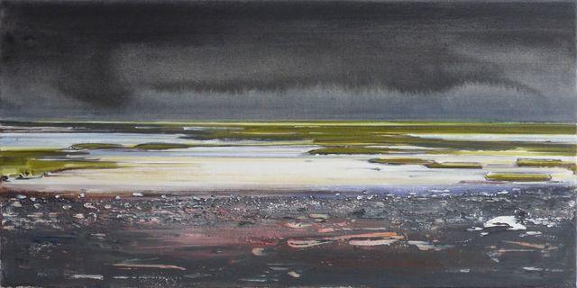 , 'Nocturne,' 2014, Borzo Gallery