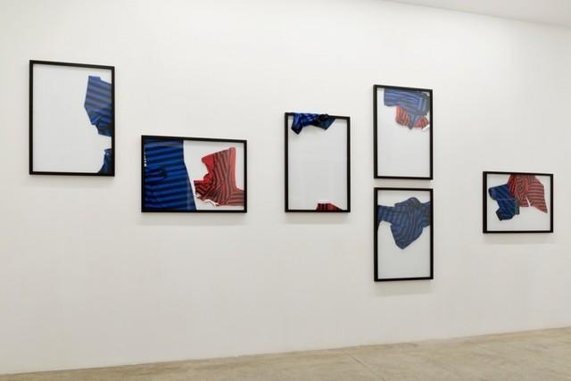, 'Macho Amore,' 2013, Dvir Gallery