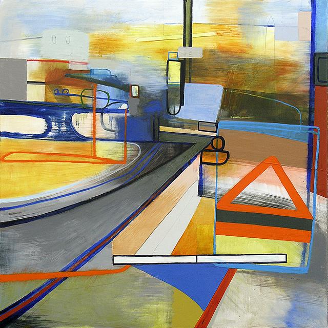Jean Arnold, 'WSU: Rapper', 2007, Phillips Gallery