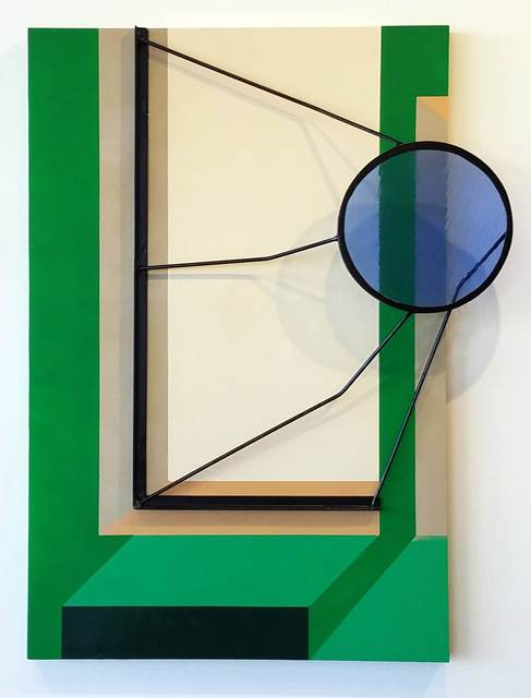 , 'Perception,' 2019, Priscilla Fowler Fine Art