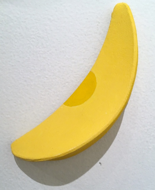 , 'I Am Yellow, I Am Unique, And I Matter,' 2018, Deep Space Gallery