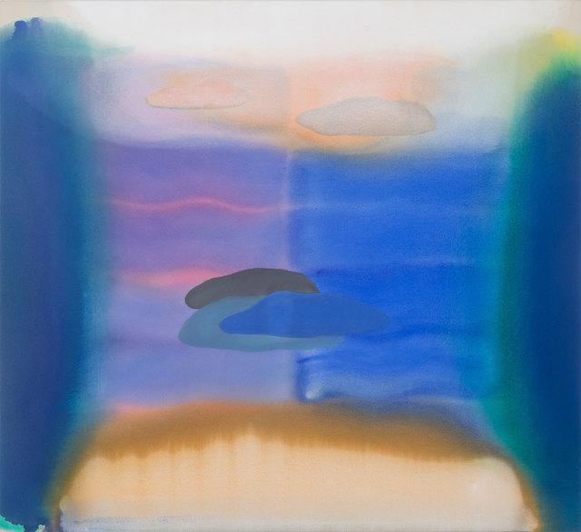 Elizabeth Osborne, 'Cross Currents', 2019, Locks Gallery