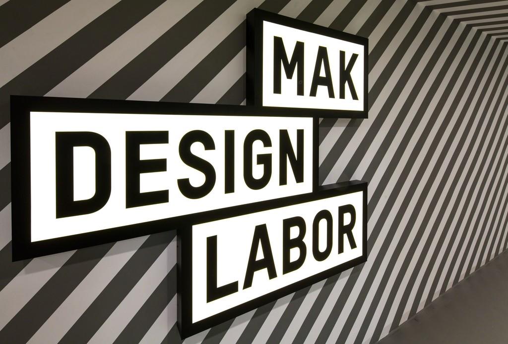 MAK DESIGN LABOR, 2014 © MAK/Katrin Wißkirchen