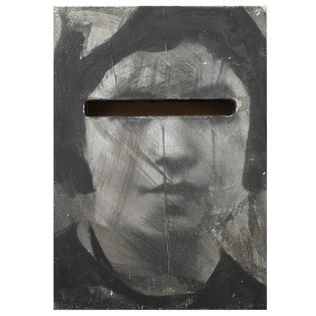 Ali Husain Merza, 'Juxtaposition', 2017, Too Far Co.