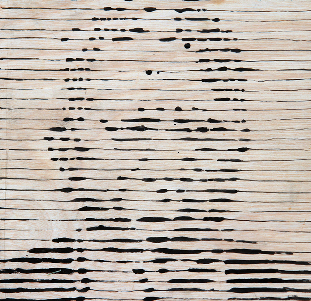 , 'David Unaipon,' 2003, Charles Nodrum Gallery