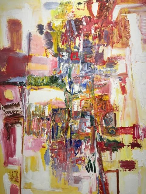 , 'Epilogue,' 2018, G44 Gallery