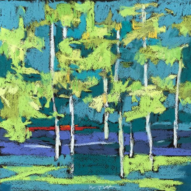 , 'Madison River,' 2019, Ventana Fine Art