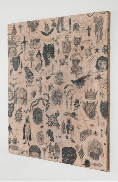 , 'Untitled,' 2017, frosch&portmann