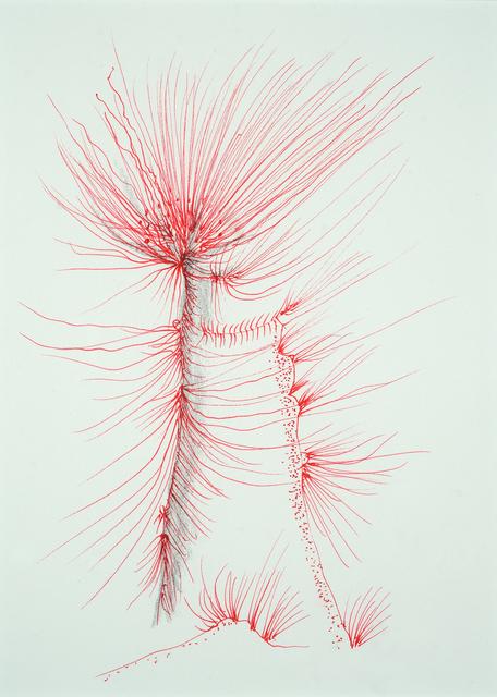 , 'Untitled,' 2010, Hemphill Fine Arts