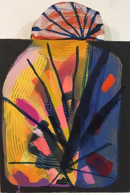 , 'Daylight Savings,' 2016, Mindy Solomon Gallery