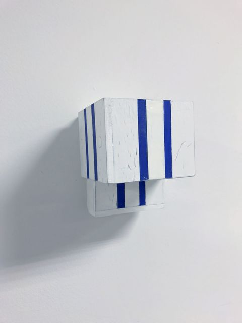 , 'Untitled 10. 17. 16,' 2016, SILAS VON MORISSE gallery