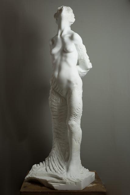 , 'Fiammetta,' 2018, Accesso Galleria