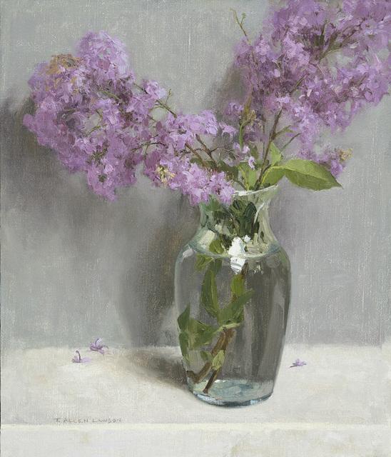 , 'Lilacs,' , Jonathan Cooper
