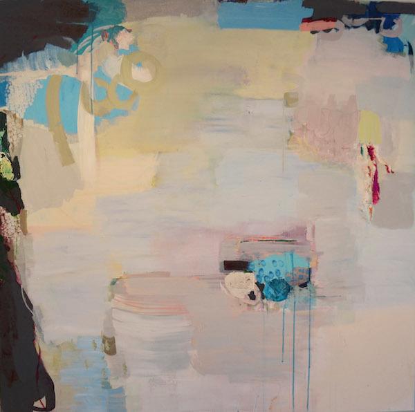 Madeline Denaro, 'Saving Grace', 2015, Addison Gallery
