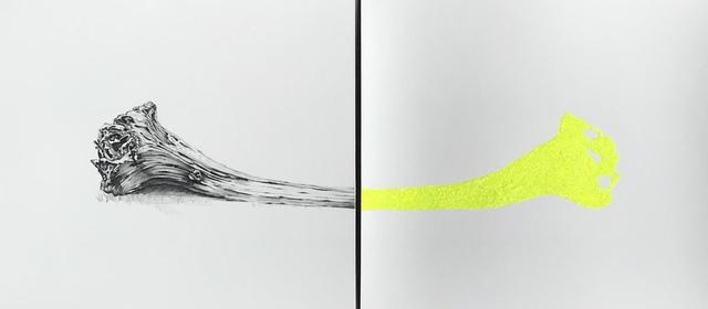 , 'Yellow Cottonwood,' 2018, Modern West Fine Art
