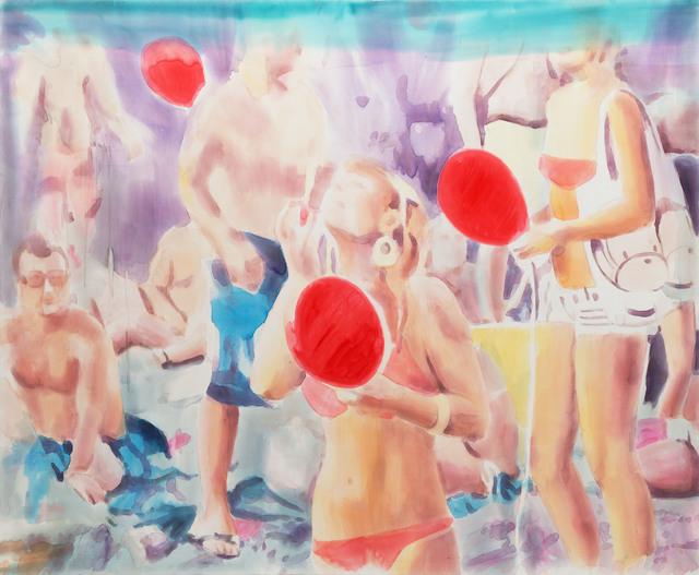 , 'Sotschi,' 2015, Galerie Kleindienst