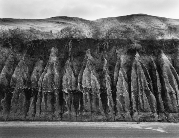 , 'Erosion,' 1959, Scott Nichols Gallery