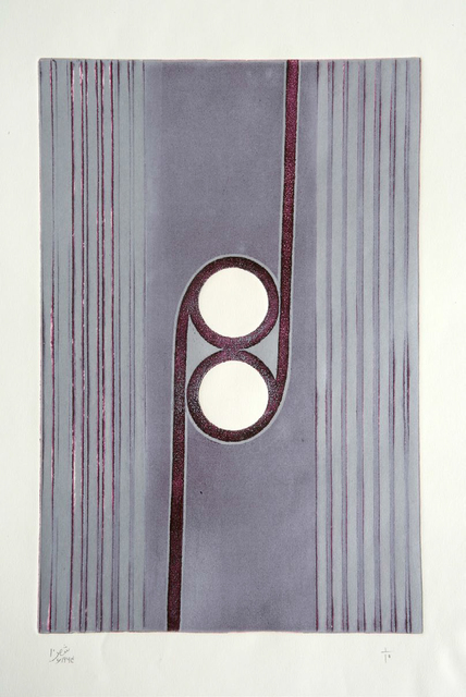 , 'Meem,' 1964, Jhaveri Contemporary