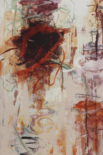 , 'Opus 34,' 2018, Julie Nester Gallery