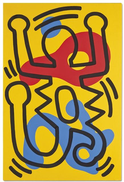 , 'Untitled,' 1981, Rosenfeld Gallery LLC