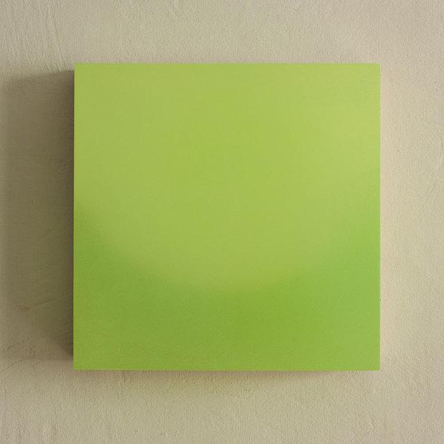 , 'Willard Street Series: white under green,' 2015, Spotte Art
