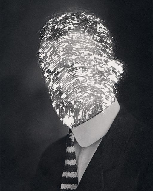 , 'Untitled,' 2018, GE Galería