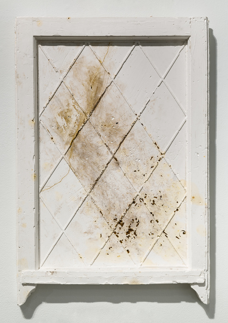 , 'Clarity Encrust,' 2017, Asya Geisberg Gallery