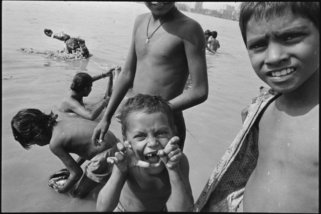 , 'Kalipuja, Kalkutta, Indien,' 1993, Galerie Wenger