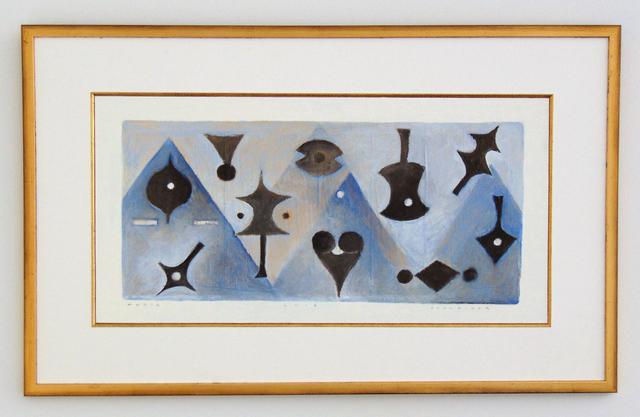 , 'Music,' 2012, Bruno David Gallery & Bruno David Projects