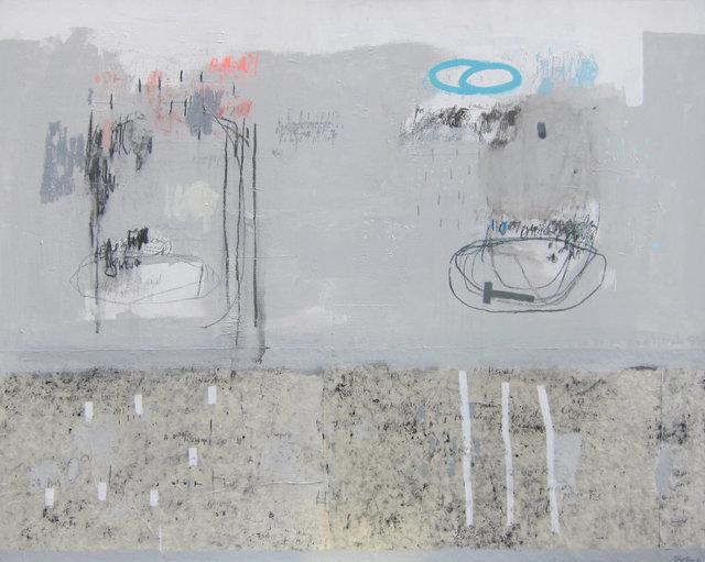 , 'Il y A,' , Nüart Gallery