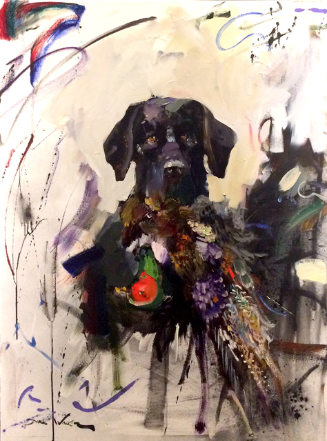 , 'Best of the Kennel,' , Beverly McNeil Gallery