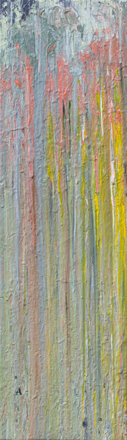 Larry Poons, 'Untitled (81B-3)', 1981, Yares Art
