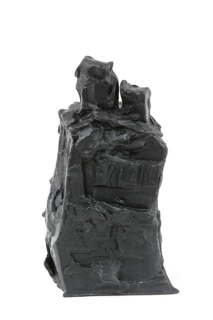, 'Skulptur,' 2005, Galleri Bo Bjerggaard
