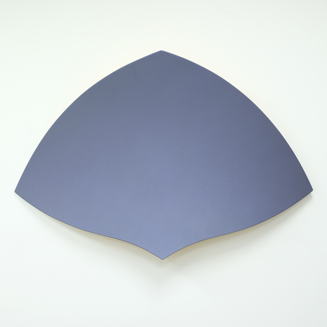 , 'Borne Panel II,' 2019, David Klein Gallery