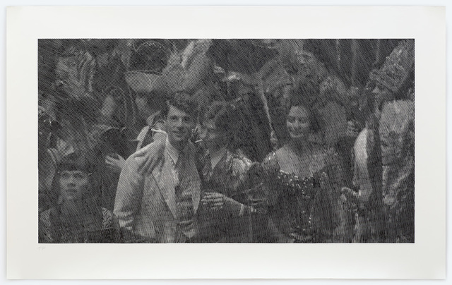 , 'Costume Party,' 2015, Cristea Roberts Gallery