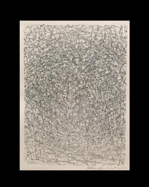 , 'December #1,' 2007, Seraphin Gallery