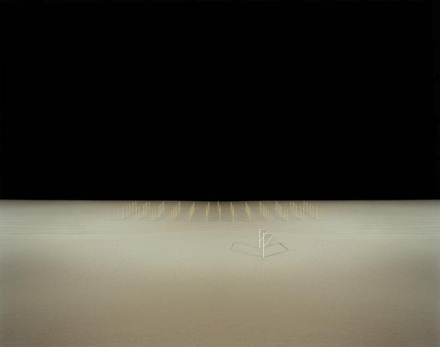 , 'The Accidental Theorist Series, ed. 3/5,' 2005, Beatriz Esguerra Art