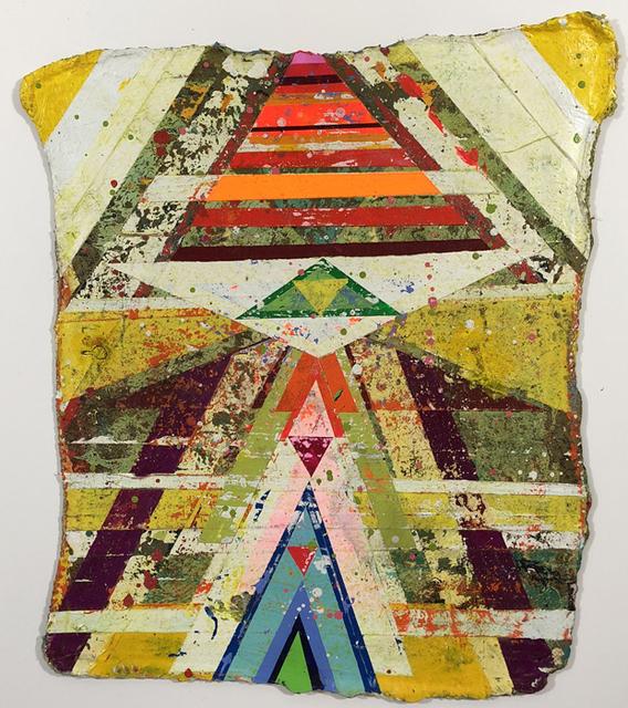 , 'Tower,' 2015, Rick Wester Fine Art