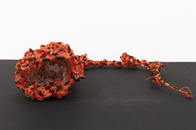 , 'Rope,' 2016, Gallery Isabelle van den Eynde