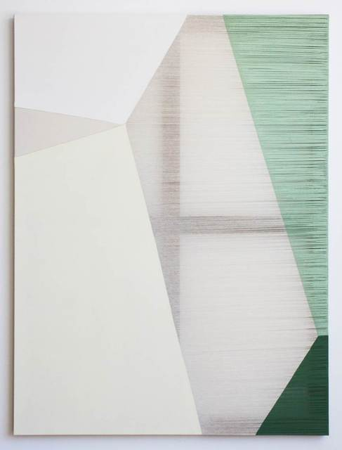 , 'clandestine,' 2015, The FLAG Art Foundation