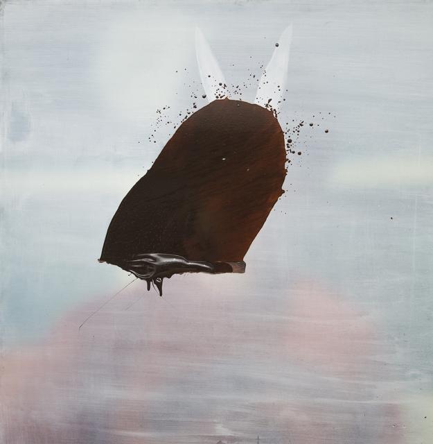 , 'Tales,' 2014, Sabrina Amrani