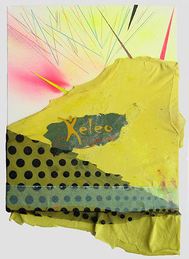 , 'Keleo,' 2009, Trailer Park Proyects